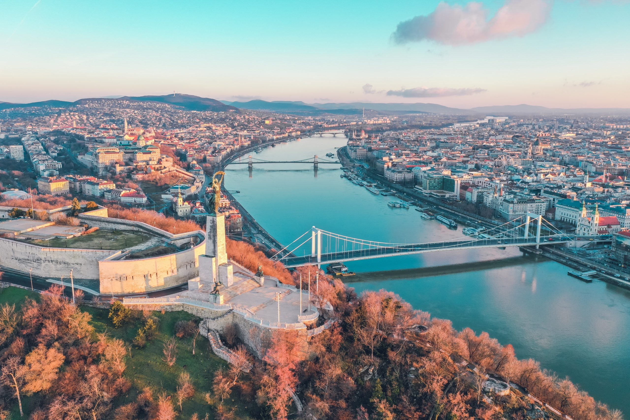 26th ELTE Summer University of Hungarian Language and Culture