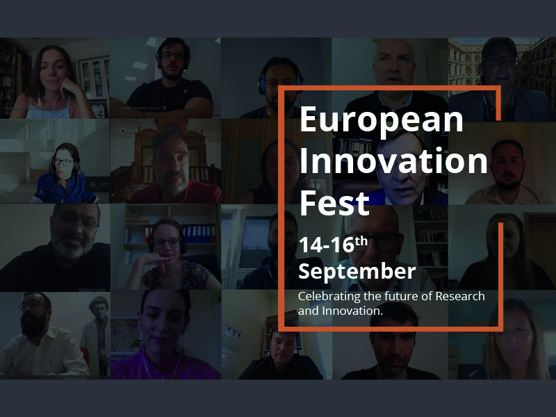 #EIF2020 I 3 days of festival highlights